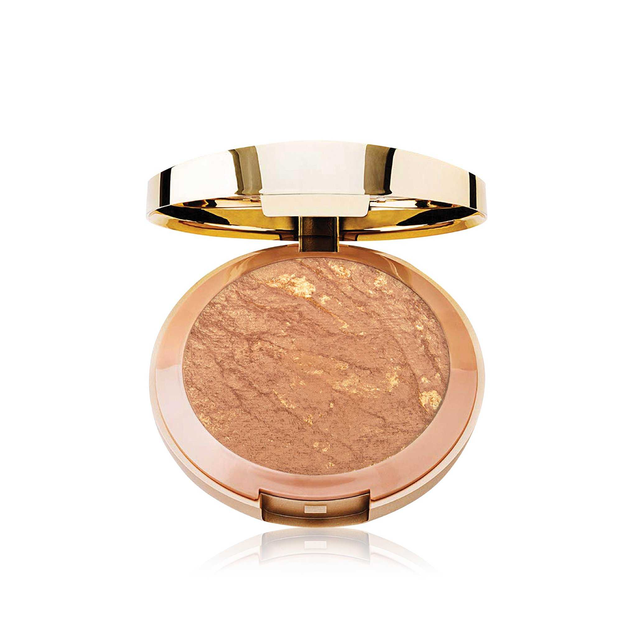 Milani - Baked Bronzer 09 Dolce