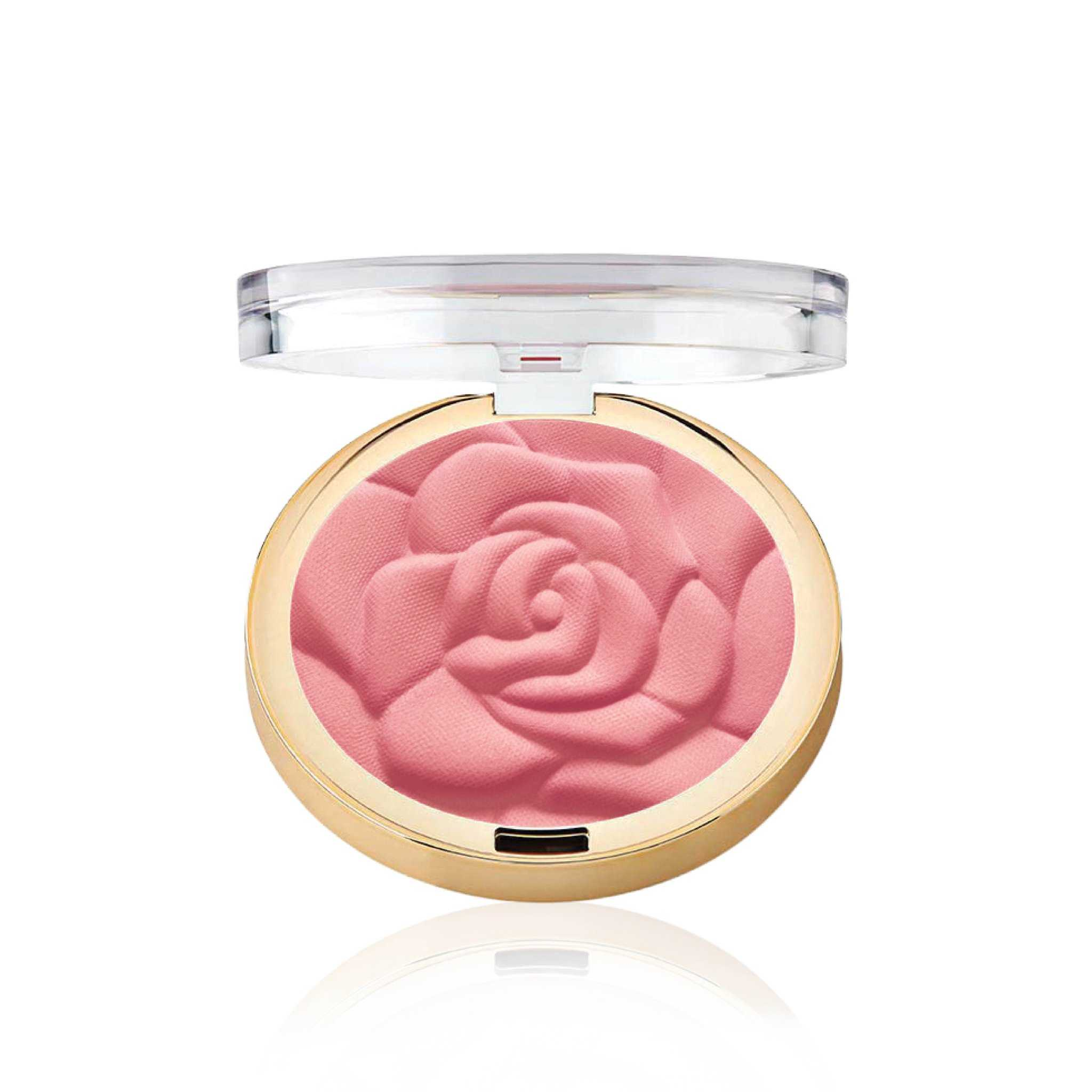 Milani - Rose Powder Blush -11 Blossomtime Rose