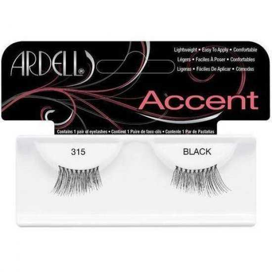 Ardell - Accent 315 Black