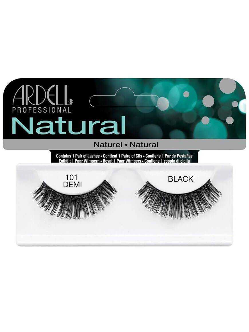 Ardell - Natural 101 Demi Black