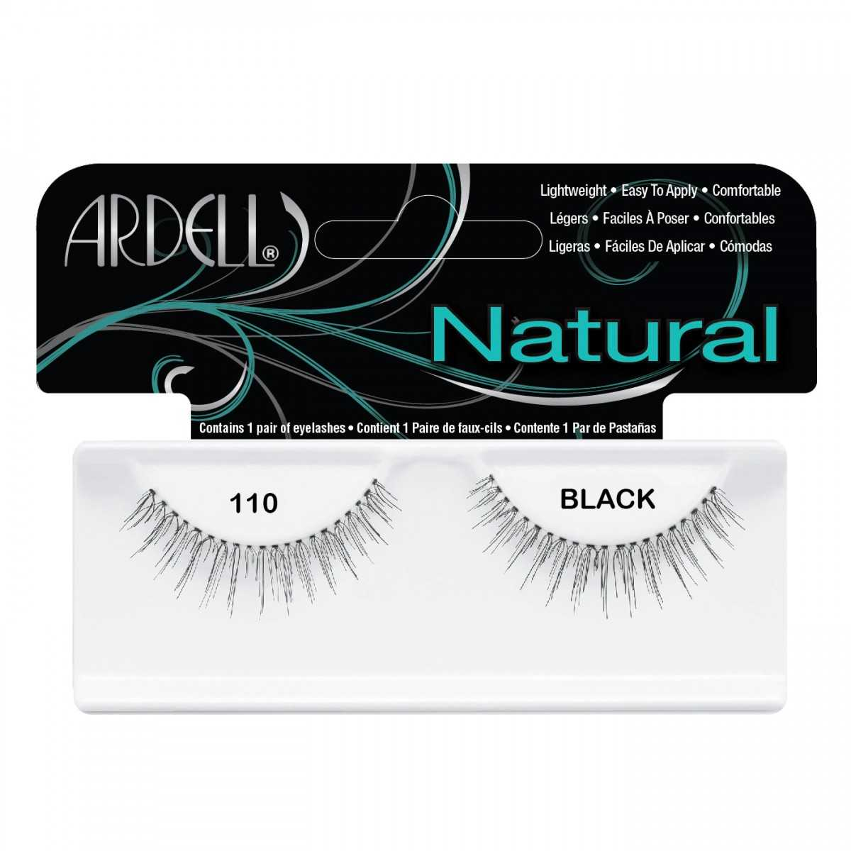 Ardell - Natural 110 Black