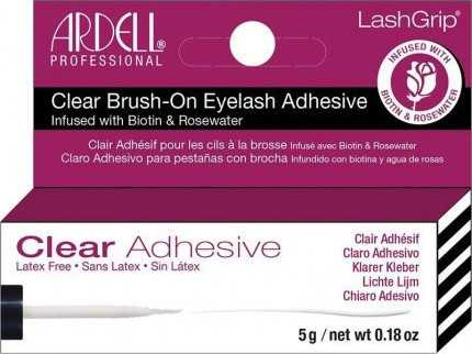 Ardell - Clear Brush On Eyelash Adhensive