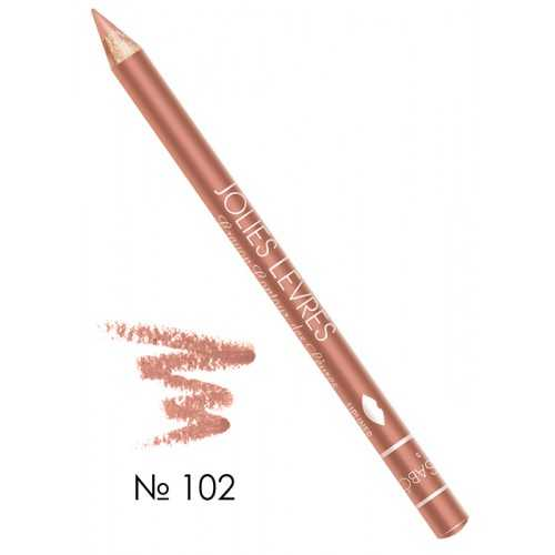 Lip Pencil 102. Vivienne Sabo
