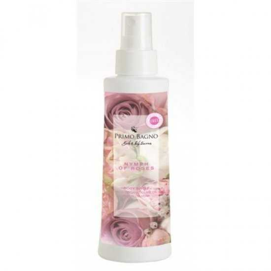 Coco Make It Yours Primo Bagno - Nymph Of Roses Body Mist