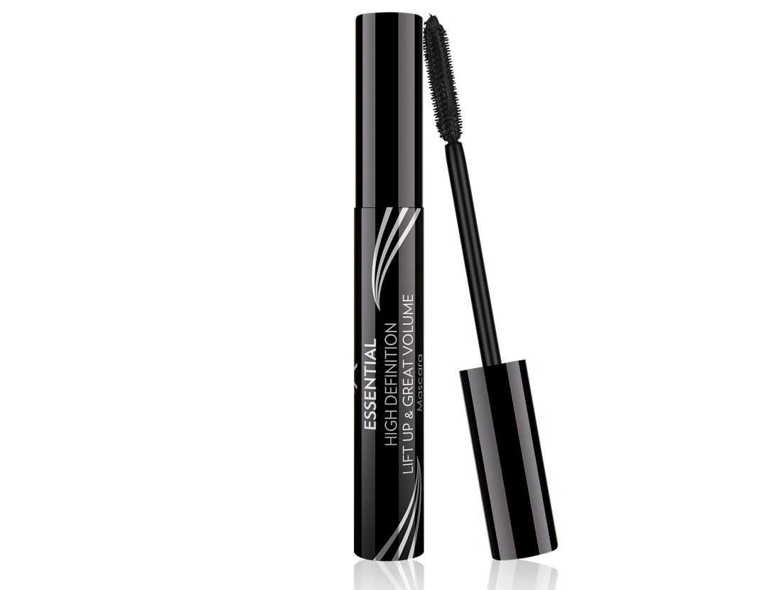 Essential Mascara Line Perfect Lashes. Golden Rose