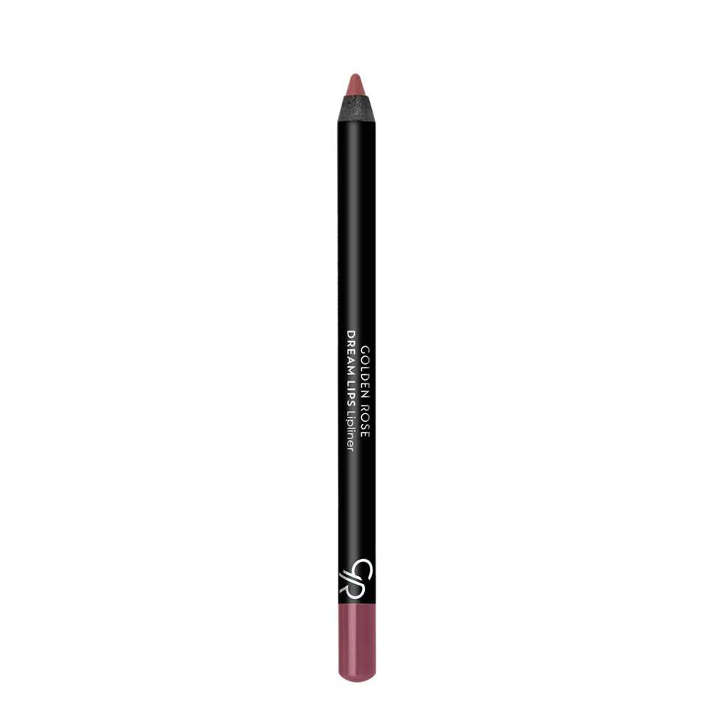 Dream lips Lipliner - 510. Golden Rose