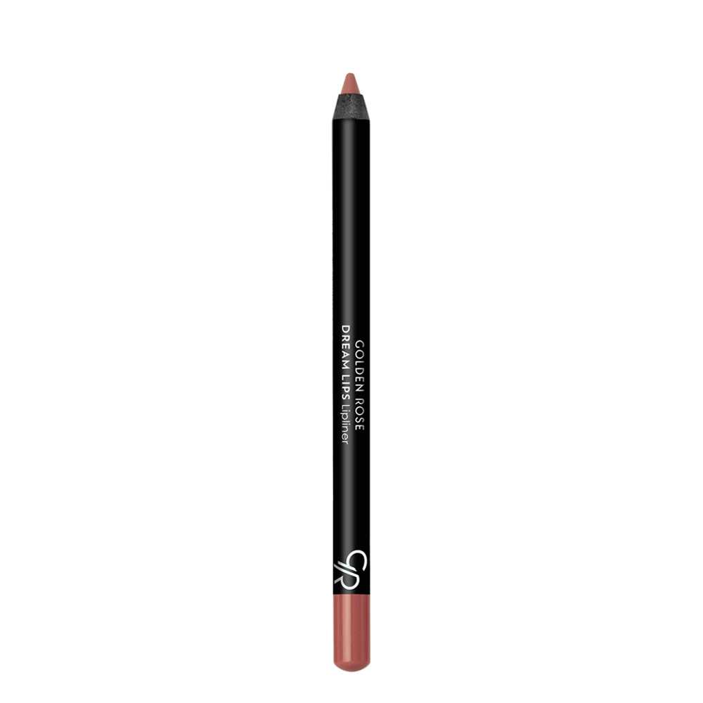 Dream lips Lipliner - 502. Golden Rose