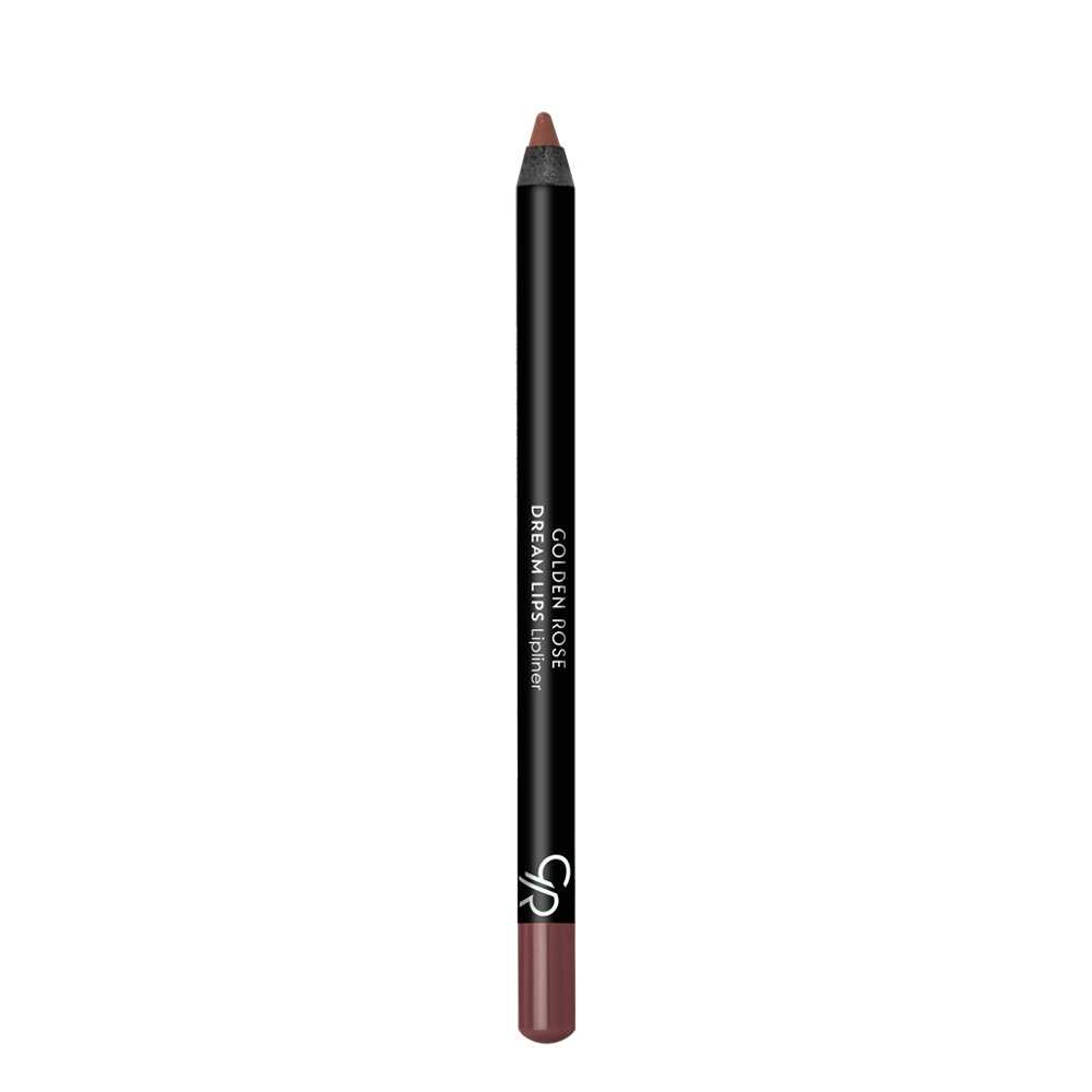 Dream lips Lipliner - 504. Golden Rose