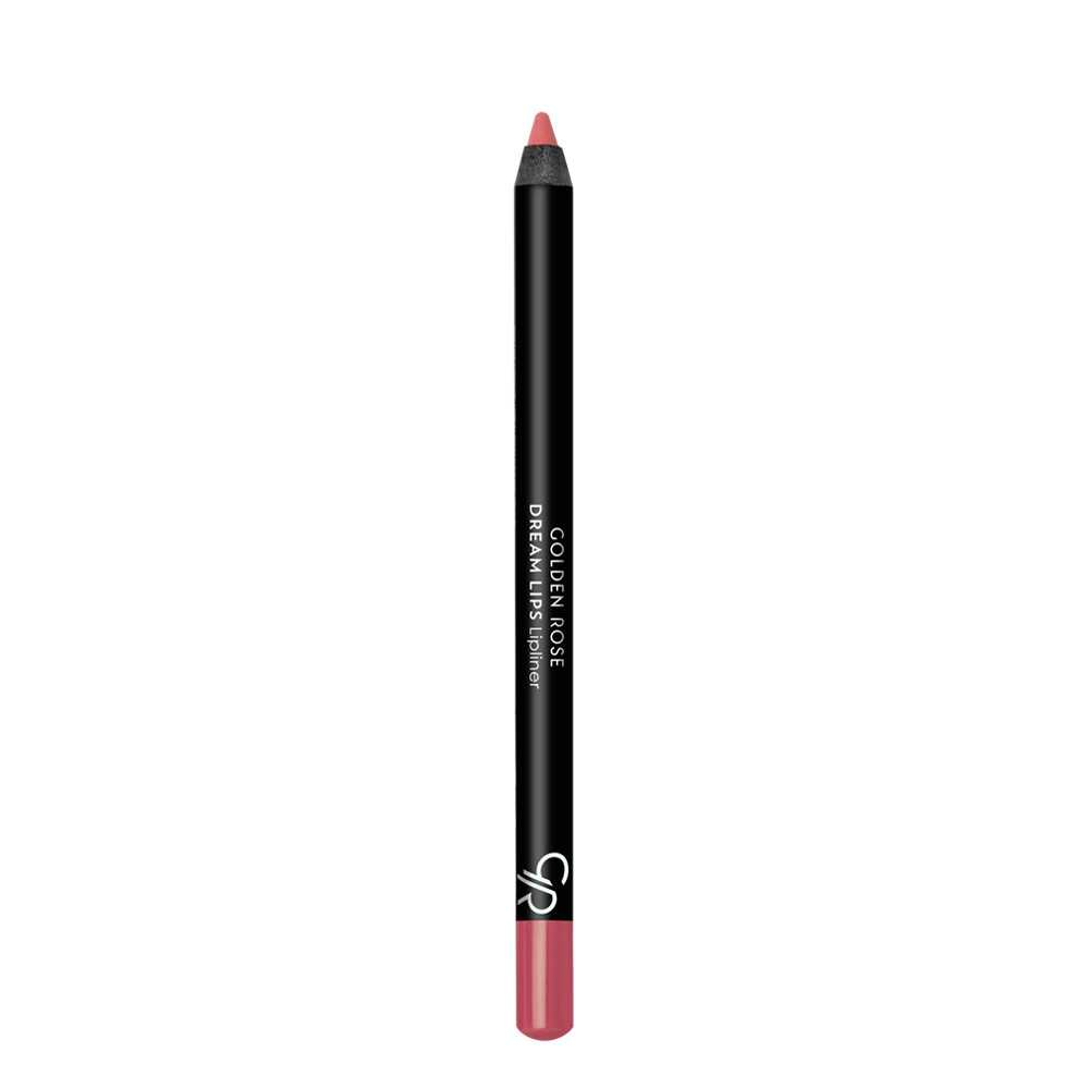 Dream lips Lipliner - 506. Golden Rose