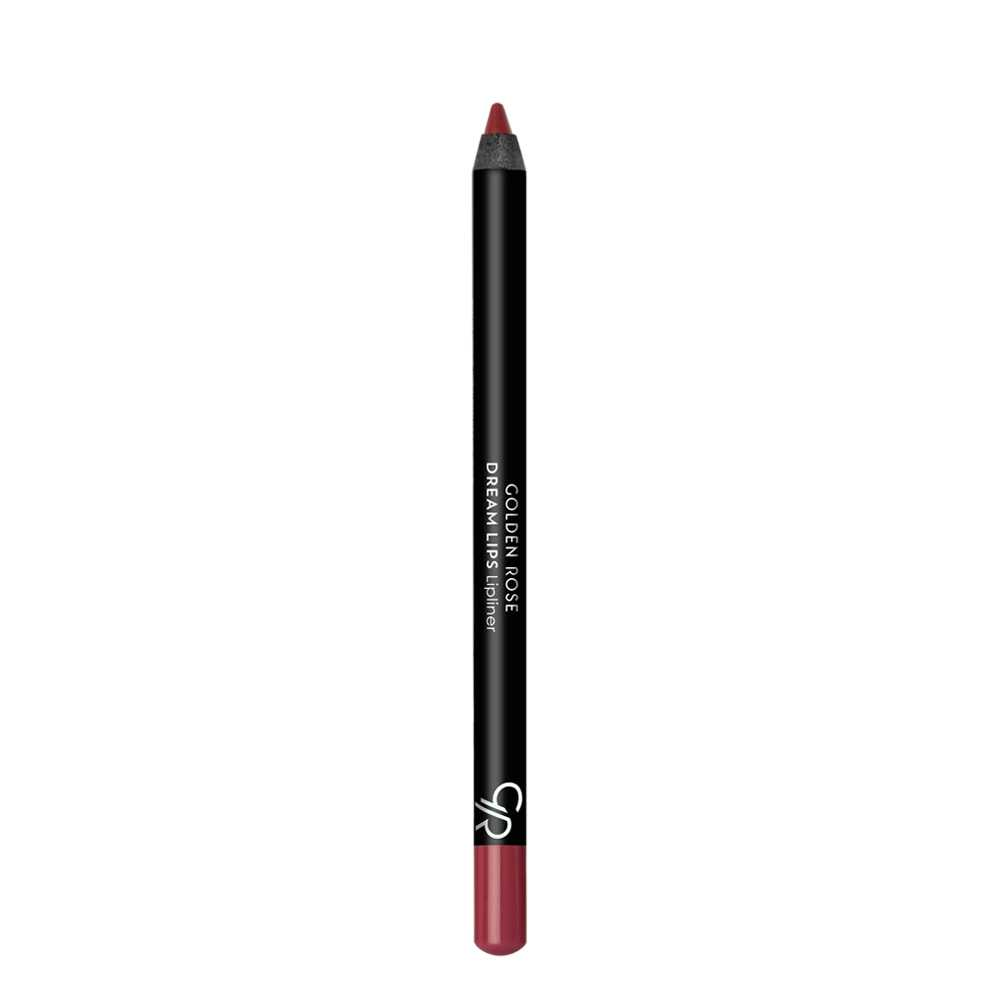 Dream lips Lipliner - 514. Golden Rose