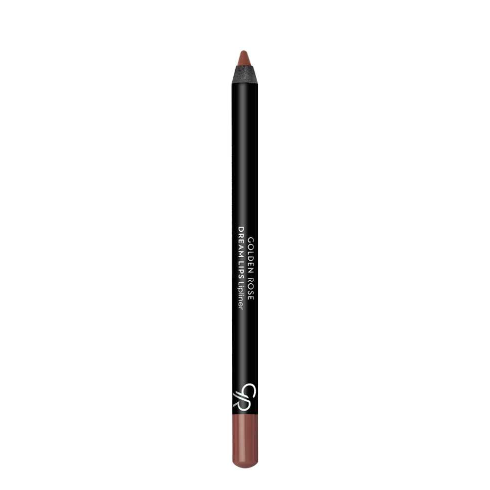 Dream lips Lipliner - 518. Golden Rose