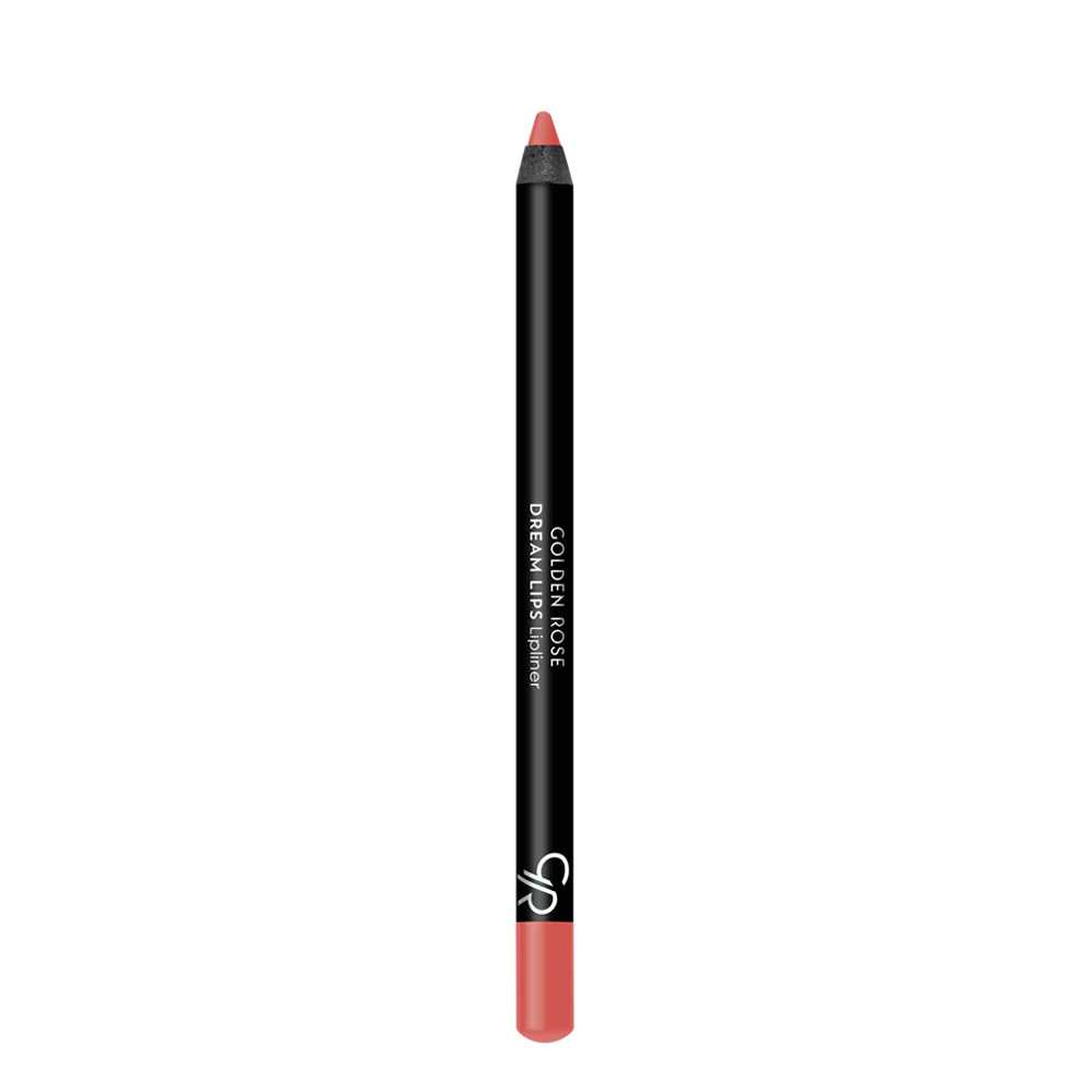 Coco Make It Yours Dream lips Lipliner - 523. Golden Rose