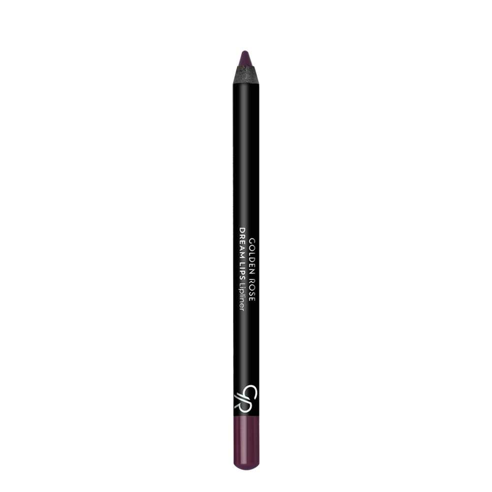 Dream lips Lipliner - 520. Golden Rose