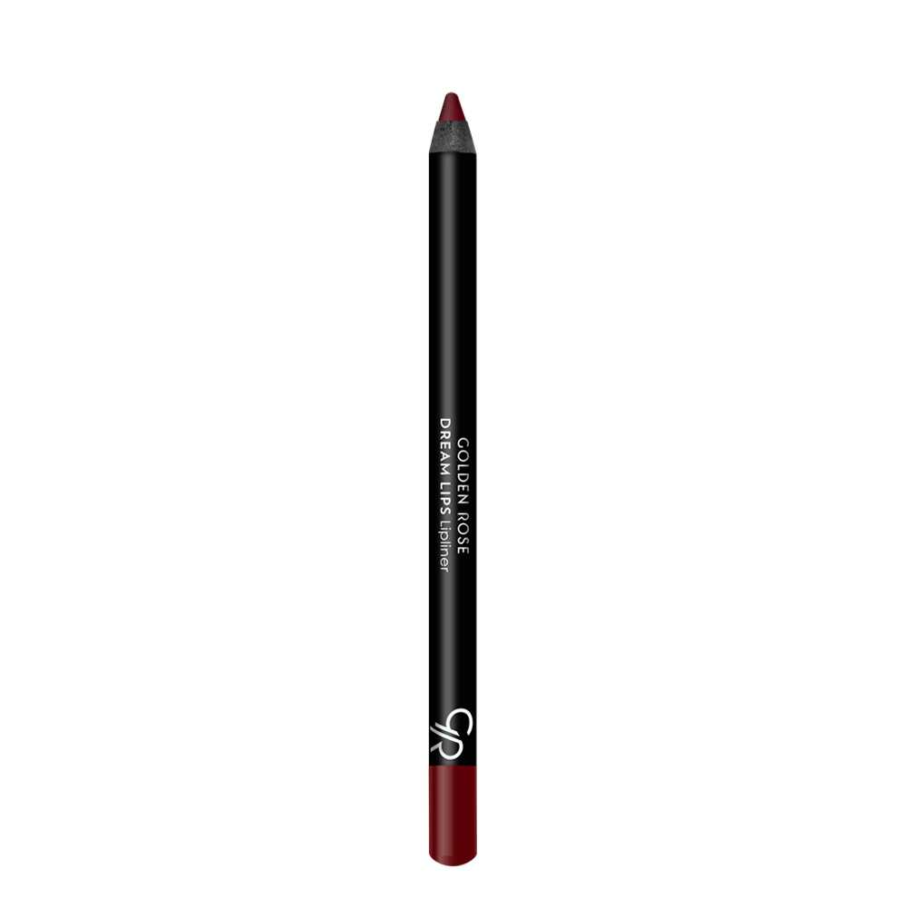 Dream lips Lipliner - 524. Golden Rose