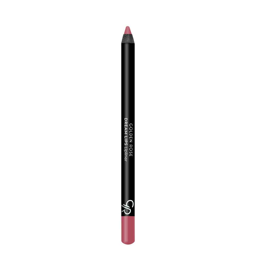 Dream lips Lipliner - 521. Golden Rose