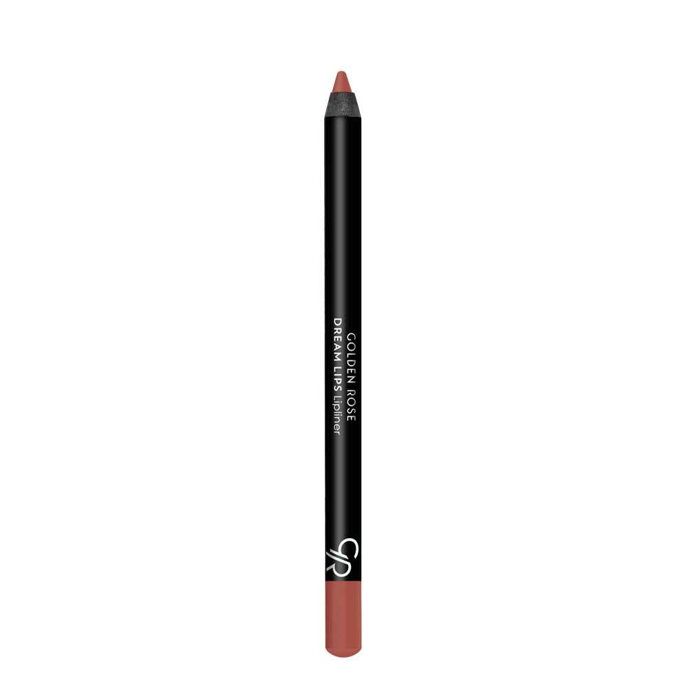 Dream lips Lipliner - 531. Golden Rose