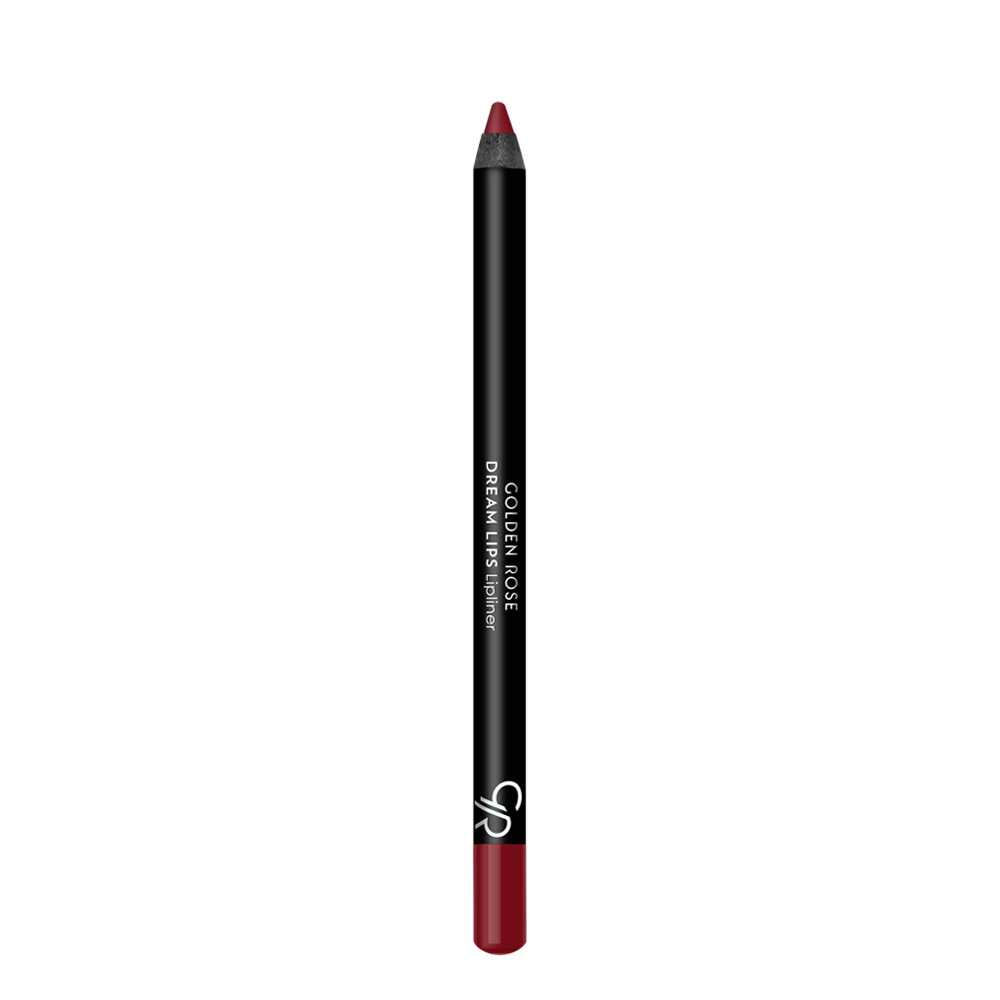 Dream lips Lipliner - 522. Golden Rose