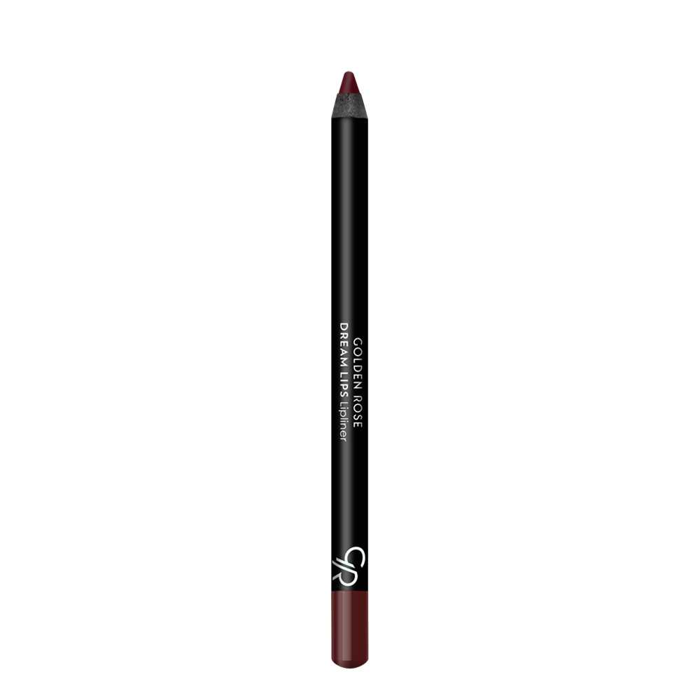 Dream lips Lipliner - 526. Golden Rose