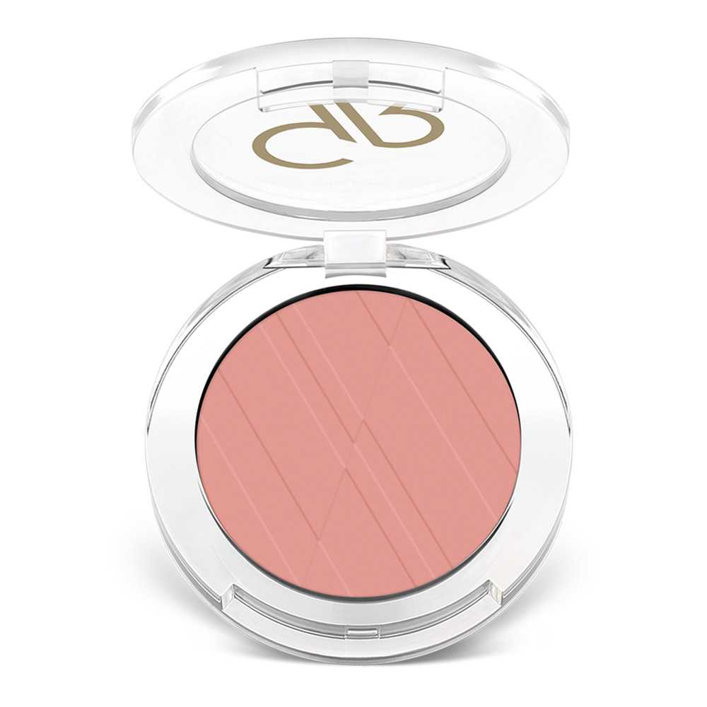 Powder Blush Soft Peach 14