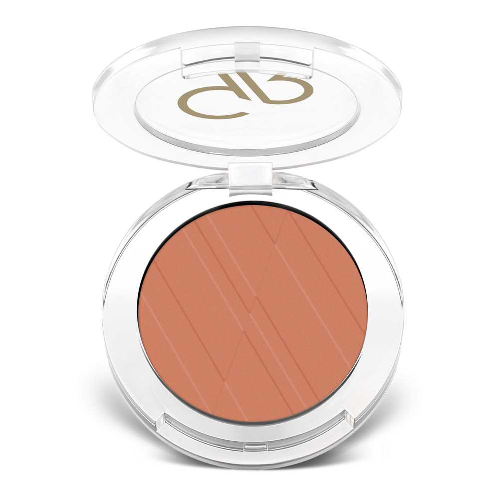 Powder Blush Russet 16