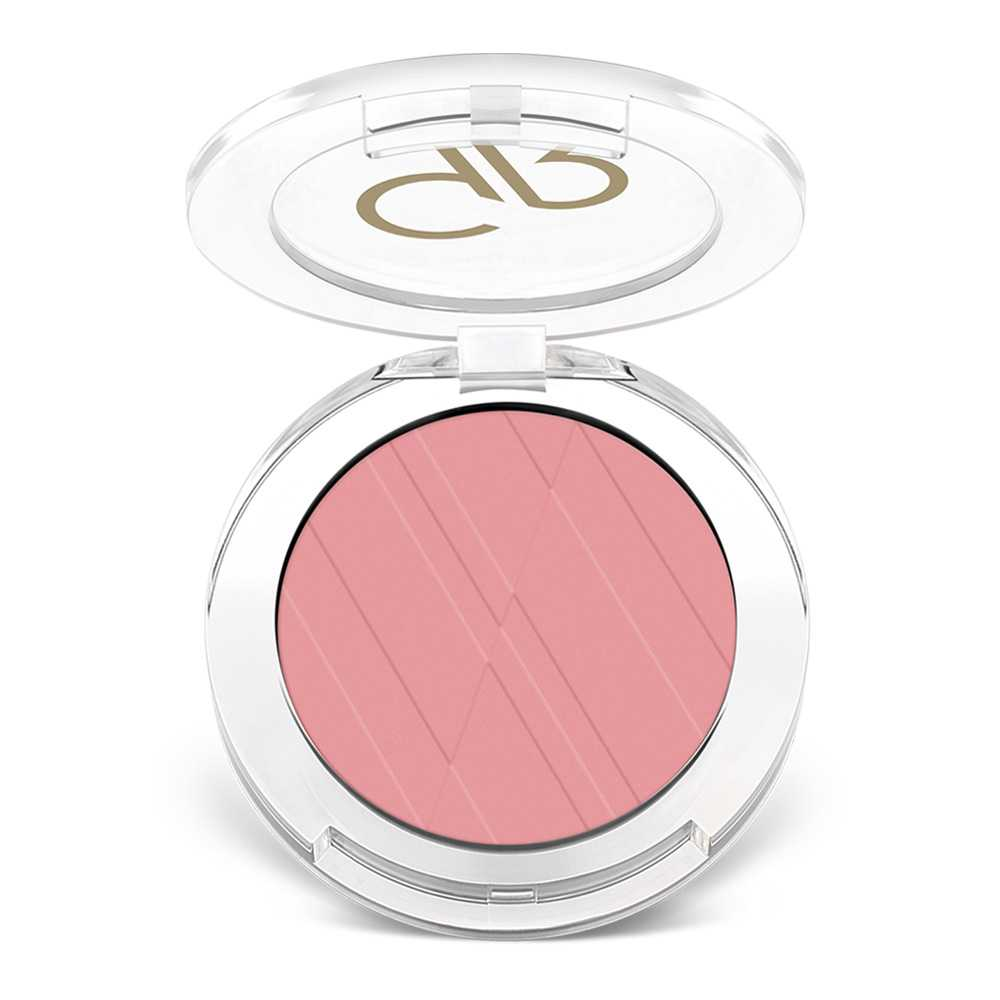 Powder Blush Pink Kiss 15
