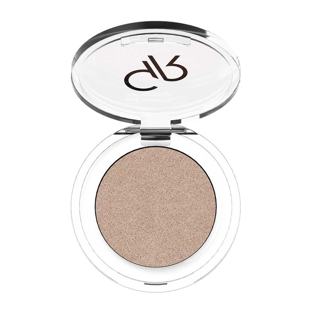 Coco Make It Yours Soft Color Mono eyeshadow 86. Golden Rose