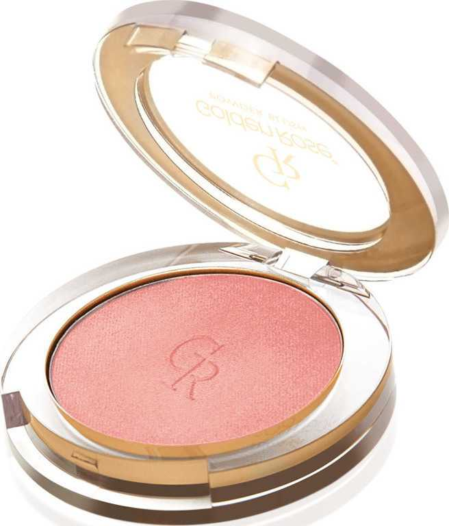 Powder Blush Shimmer Rose 05