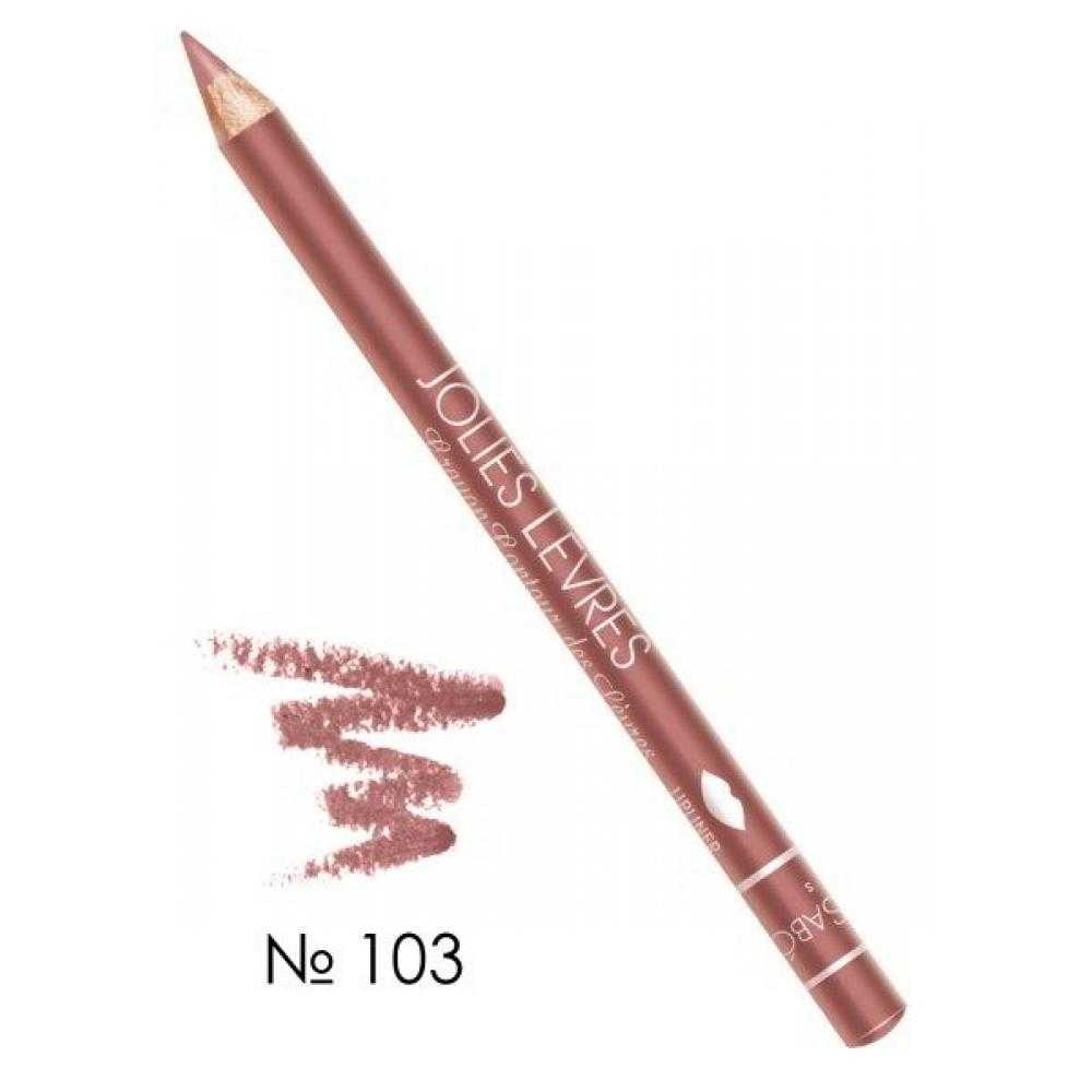 Lip Pencil 103. Vivienne Sabo