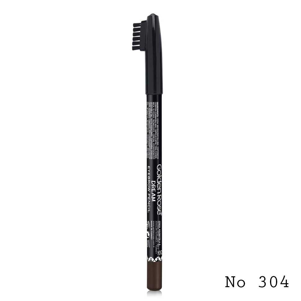 Coco Make It Yours Dream Eyebrow Pencil - 304. Golden Rose