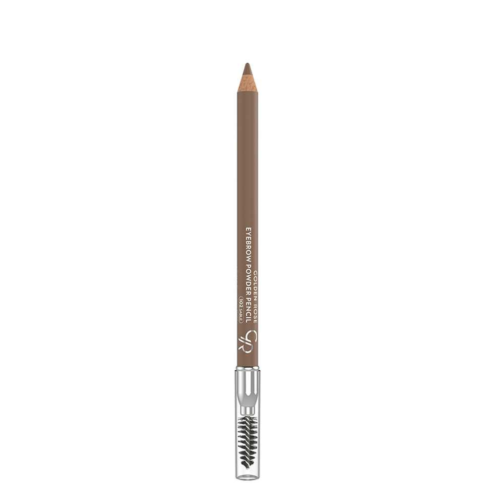 Coco Make It Yours Eyebrow pencil - 102 Sable Golden Rose