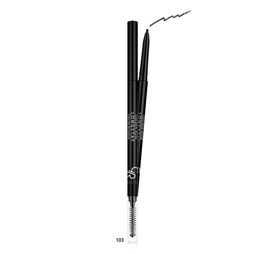 Coco Make It Yours Precise Browliner - 103 Golden Rose