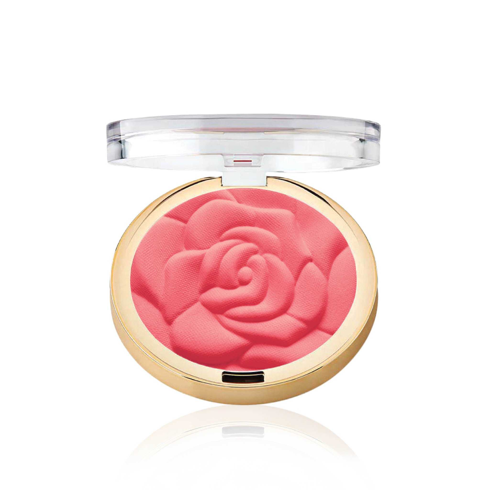 Milani - Rose Powder Blush -05 CORAL COVE