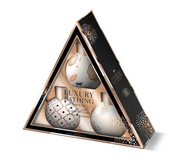 Coco Make It Yours Beauty Baubles με άρωμα αχλάδι και νεκταρίνι