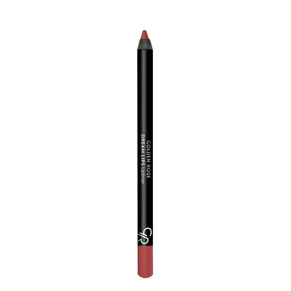 Dream lips Lipliner - 534. Golden Rose