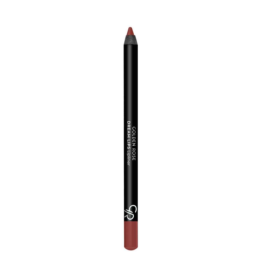 Dream lips Lipliner - 532. Golden Rose