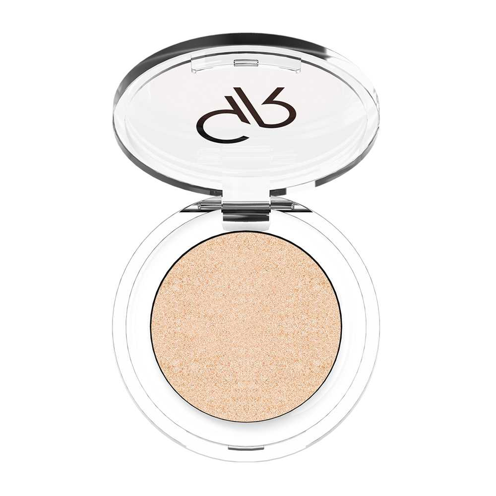 Coco Make It Yours Soft Color Mono eyeshadow 44. Golden Rose