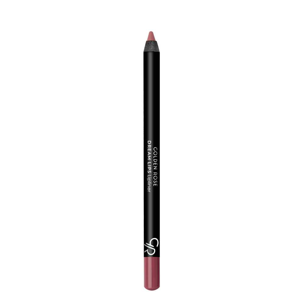 Coco Make It Yours Dream lips Lipliner - 511. Golden Rose